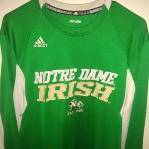 Notre Dame Jersey